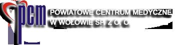 Powiatowe Centrum Medyczne w Wołowie